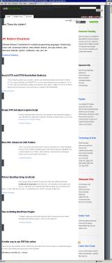 AskApache.com ScreenShot - MSIE 6.0