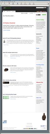 AskApache.com ScreenShot - Epiphany 2.18