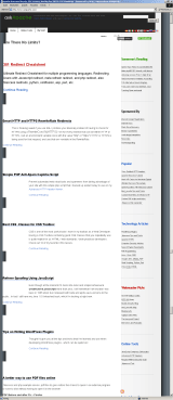 AskApache.com ScreenShot - MSIE 5.5