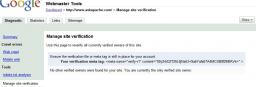 Get Google Verification Code
