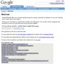 Get Firefox Adsense Code