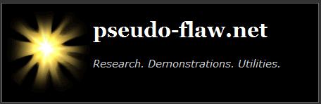 pseudo-flaw.net