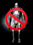Block Bad Robot