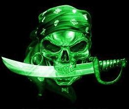 hacker-skull
