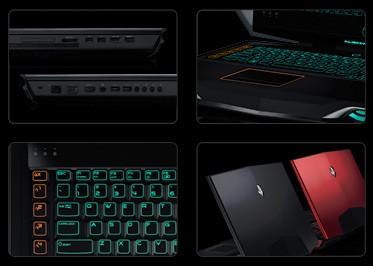 Alienware M18xR2