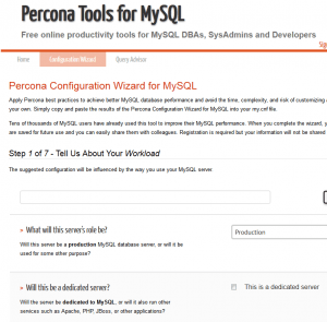 percona-tools-for-mysql