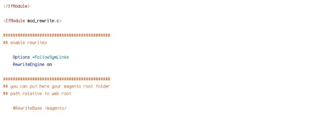 DEFLATE, HTTP_USER_AGENT, HTTPS, no-gzip, POST, REQUEST_FILENAME, REQUEST_METHOD, REQUEST_URI