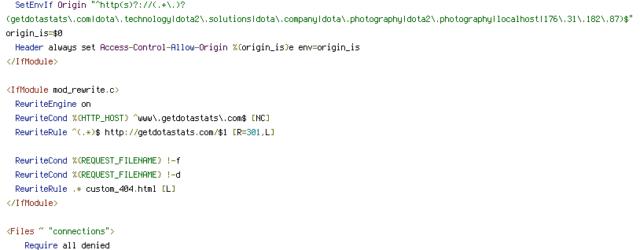 HTTP_HOST, origin_is, REQUEST_FILENAME