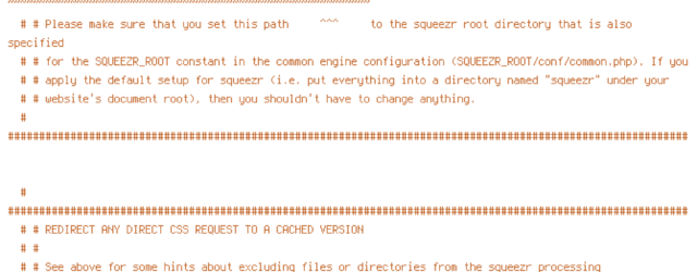 CACHE, DEFLATE, ENV, HTTP_COOKIE, HTTP_HOST, HTTPS, QUERY_STRING, REDIRECT_BREAKPOINT, REQUEST_FILENAME, REQUEST_URI, SERVER_PORT