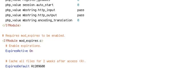 GET, HTTP_HOST, REQUEST_FILENAME, REQUEST_URI