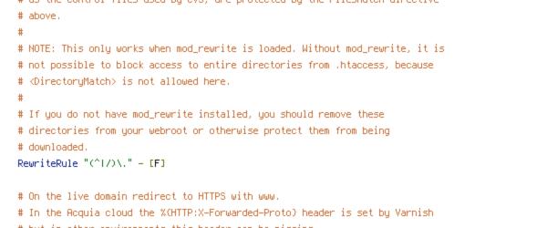 ENV, HTTP_HOST, HTTPS, no-gzip, protossl, REQUEST_FILENAME, REQUEST_URI, X-Forwarded-Proto