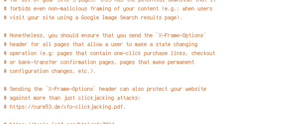 DOCUMENT_ROOT, ENV, QUERY_STRING