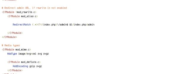 DEFLATE, HTTP_HOST, HTTPS, POST, REQUEST_FILENAME, REQUEST_URI