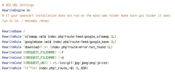 DEFLATE, HTTP_HOST, REQUEST_FILENAME, REQUEST_URI