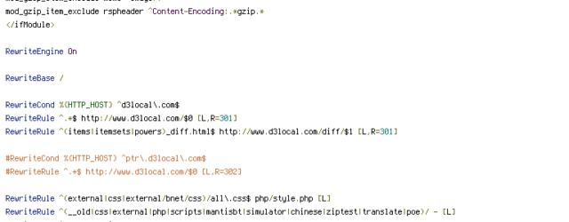 HTTP_HOST