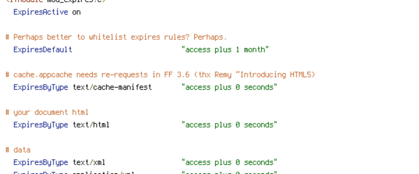 DEFLATE, HTTP_HOST, HTTPS, REQUEST_FILENAME, static