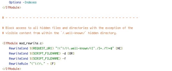 DEFLATE, HTTP_HOST, HTTPS, REQUEST_FILENAME, REQUEST_URI, SCRIPT_FILENAME, SERVER_ADDR, TIME