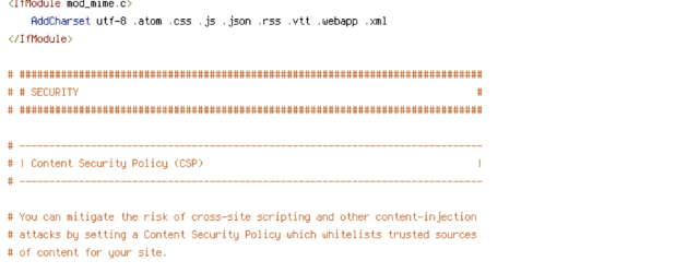 DEFLATE, force-no-vary, HTTPS, INCLUDES, ORIGIN, REQUEST_FILENAME, REQUEST_URI, SCRIPT_FILENAME, SERVER_PORT, static