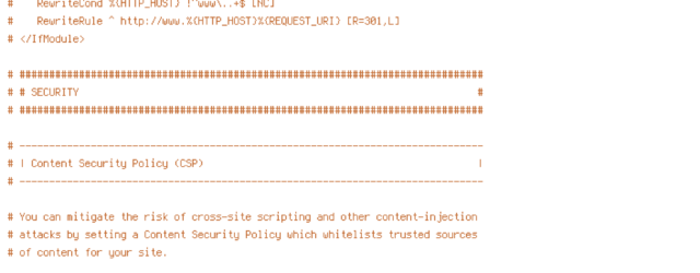 DEFLATE, force-no-vary, HTTP_HOST, HTTPS, INCLUDES, ORIGIN, REQUEST_FILENAME, REQUEST_URI, SERVER_PORT, static, TIME