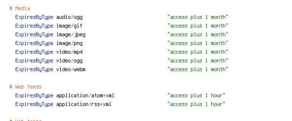 DEFLATE, HTTP_HOST, HTTP_REFERER, HTTPS, REQUEST_FILENAME, REQUEST_URI, SCRIPT_FILENAME