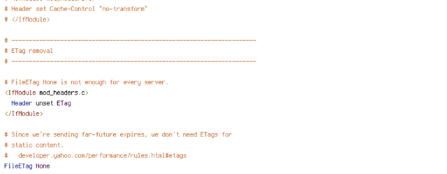 DEFLATE, force-no-vary, HTTP_HOST, HTTPS, INCLUDES, REQUEST_FILENAME, REQUEST_URI, SCRIPT_FILENAME, SERVER_PORT, static, TIME