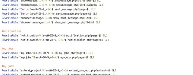 HTTP_HOST, Profile